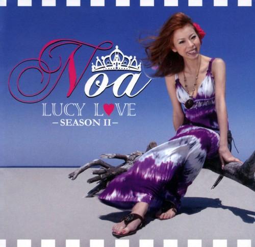 【中古】Lucy Love−SeasonII−(初回生産限定盤)(DVD付)/Noa