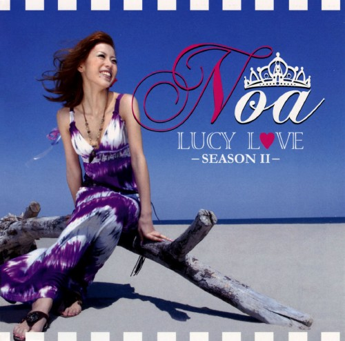 【中古】Lucy Love−SeasonII−/Noa