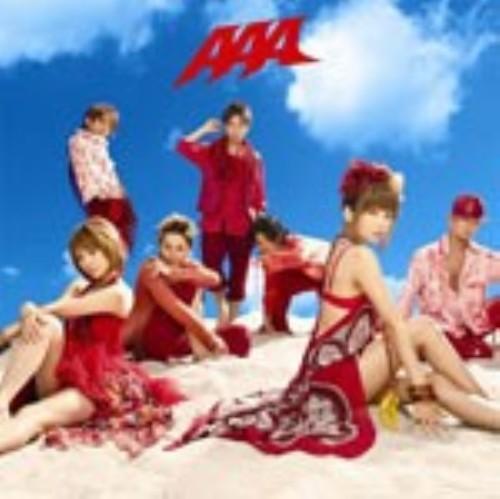 【中古】Summer Revolution/Break Down/Break your name(DVD付)/AAA/西風雲