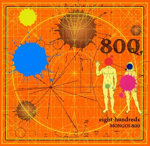 【中古】eight−hundreds/MONGOL800