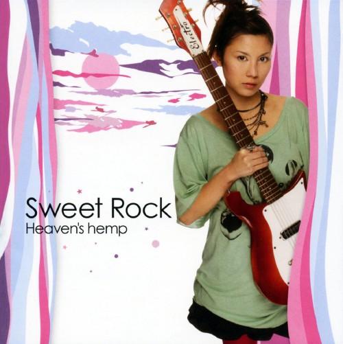 【中古】Sweet Rock/Heaven's hemp