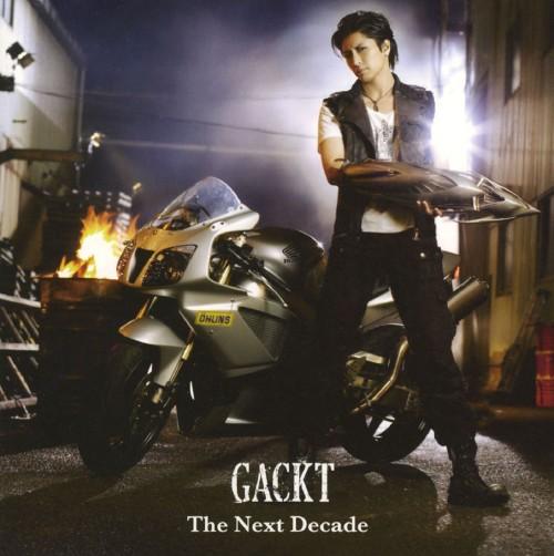 【中古】The Next Decade/GACKT