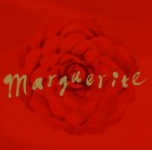 【中古】ミュージカル「マルグリット」日本公演 オリジナルキャスト ライブ盤/サントラ