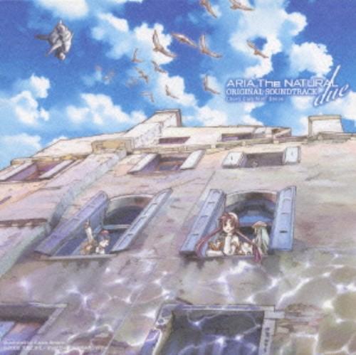 【中古】ARIA The NATURAL オリジナルサウンドトラック due/Choro Club feat. Senoo