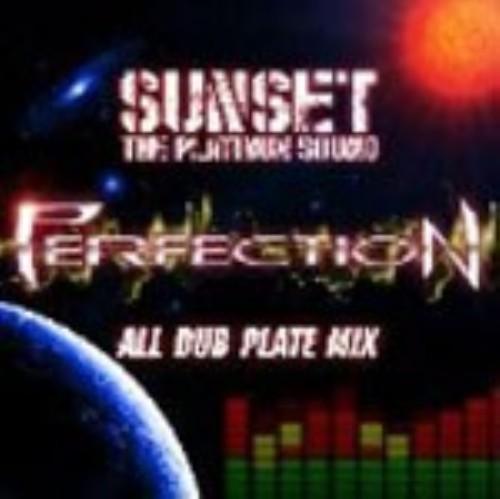 【中古】PERFECTION/SUNSET the platinum sound