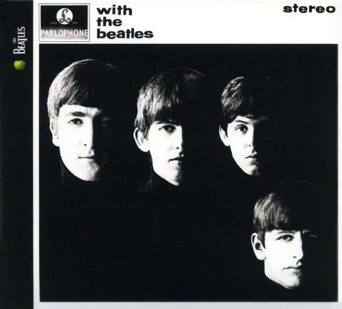 【中古】ウィズ・ザ・ビートルズ(初回生産限定盤)/The Beatles