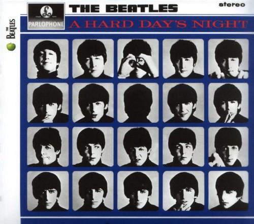 【中古】ハード・デイズ・ナイト(初回生産限定盤)/The Beatles