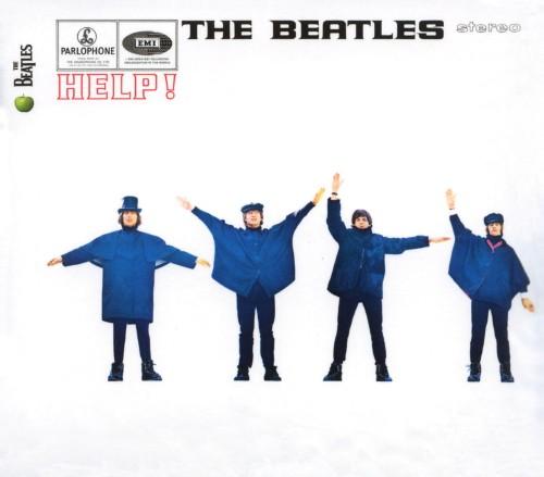 【中古】ヘルプ!(初回生産限定盤)/The Beatles