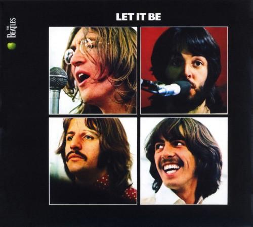 【中古】レット・イット・ビー(初回生産限定盤)/The Beatles