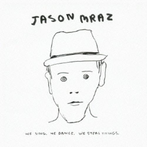 【中古】ウィ・シング。ウィ・ダンス。ウィ・スティール・シングス。(初回生産限定盤)/ジェイソン・ムラーズ