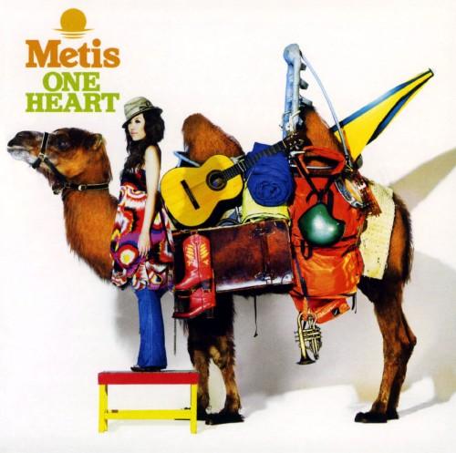 【中古】ONE HEART/Metis