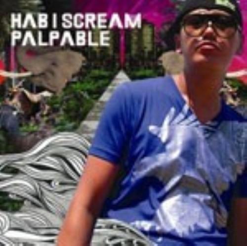 【中古】PALPABLE/HAB I SCREAM