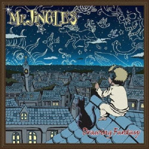 【中古】Drawing Fantasy/Mr.JiNGLES