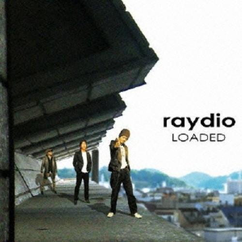 【中古】LOADED/raydio