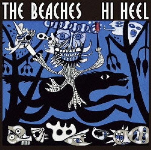 【中古】Hi Heel/BEACHES