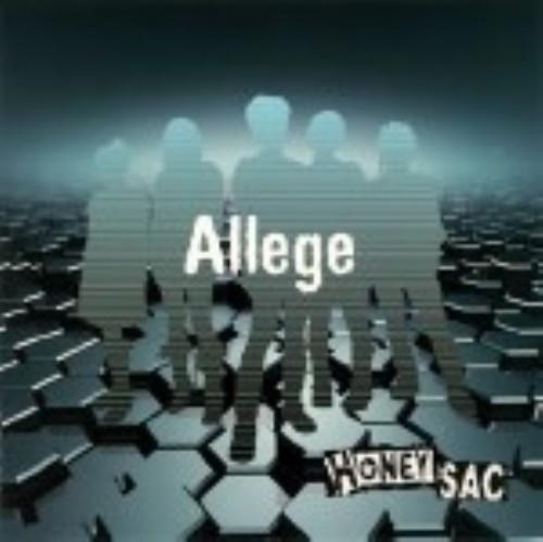 【中古】allege/HONEY SAC