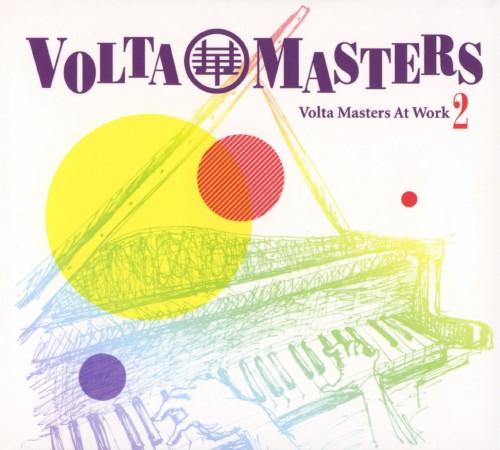 【中古】At Work2/VOLTA MASTERS