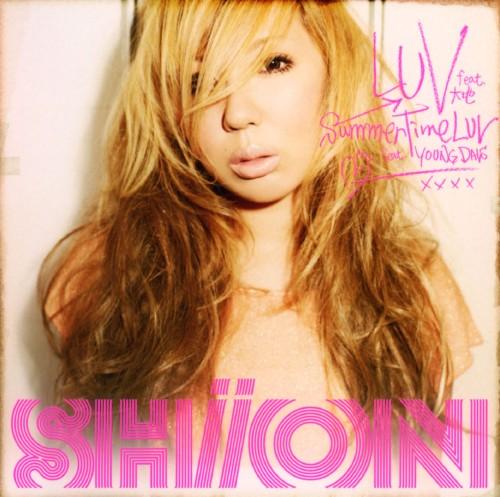 【中古】LUV/SUMMER TIME LUV(初回限定盤)(DVD付)/詩音