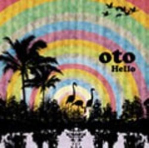 【中古】Hello/oto