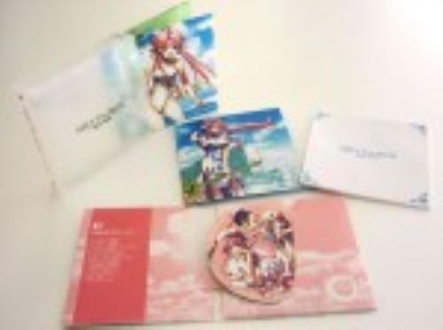 【中古】ARIA The BOX(完全受注生産限定盤)/アニメ・ドラマCD