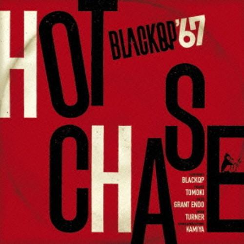 【中古】Hot chase/ブラック・キューピー'67