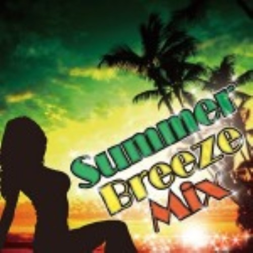 【中古】SUMMER BREEZE MIX/オムニバス