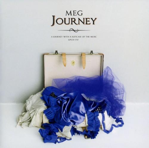 【中古】journey/MEG