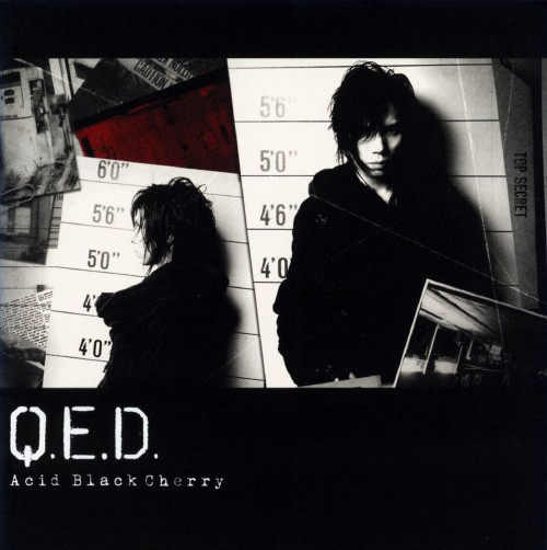 【中古】Q.E.D./Acid Black Cherry