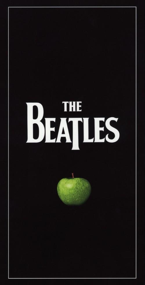 【中古】ザ・ビートルズ BOX(DVD付)/The Beatles