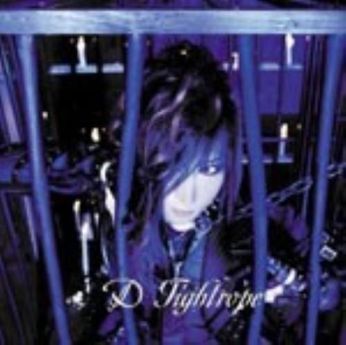 【中古】Tightrope(初回限定盤B)(DVD付)/D