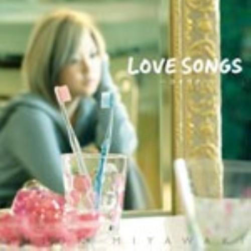 【中古】LOVE SONGS−コイウタ−(DVD付)/宮脇詩音