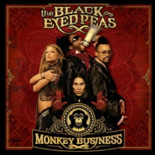 【中古】モンキー・ビジネス(初回生産限定盤)/ブラック・アイド・ピーズ