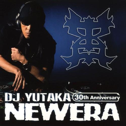 【中古】New Era 30th ANNIVERSARY/DJ YUTAKA