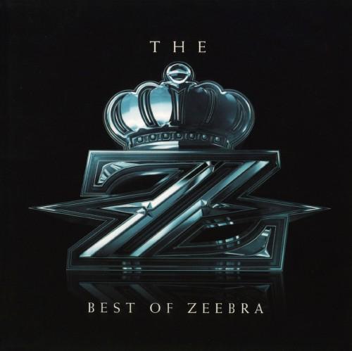【中古】THE Z−THE BEST OF ZEEBRA−/DJ GEORGE