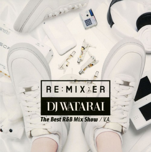 【中古】RE:MIX:ER/DJ WATARAI