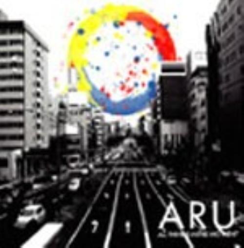 【中古】All Things In The Moment/ARU