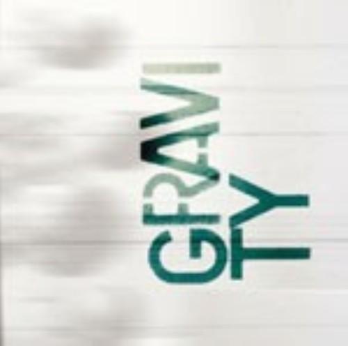 【中古】Gravity(初回限定盤)/UNCHAIN