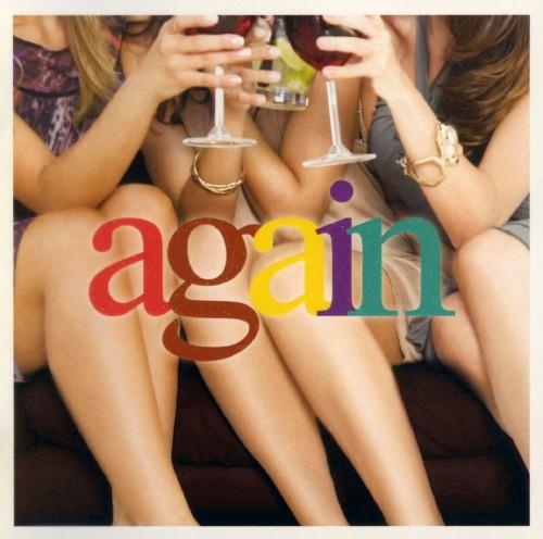 【中古】again 〜90s R&B Party(初回生産限定盤)/オムニバス