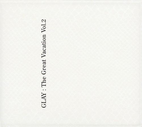 【中古】THE GREAT VACATION VOL.2〜SUPER BEST OF GLAY〜(初回限定盤A)(DVD付)/GLAY