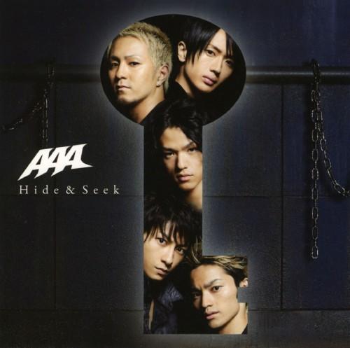 【中古】Hide−away(ジャケットA)(DVD付)/AAA