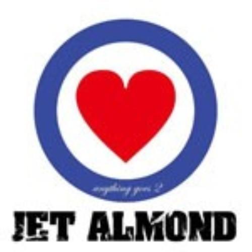 【中古】anything goes 2/JET ALMOND
