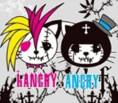 【中古】Sadistic Dance(初回生産限定盤)(DVD付)/HANGRY&ANGRY