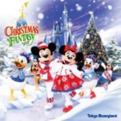 【中古】東京ディズニーランド クリスマス・ファンタジー 2009/ディズニーランド