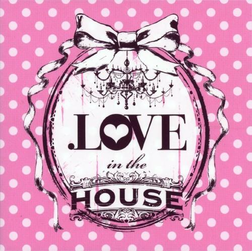【中古】.LOVE in the HOUSE/オムニバス