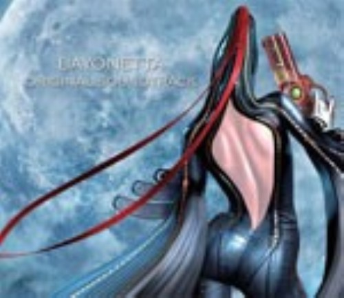 【中古】BAYONETTA Original Soundtrack/ゲームミュージック