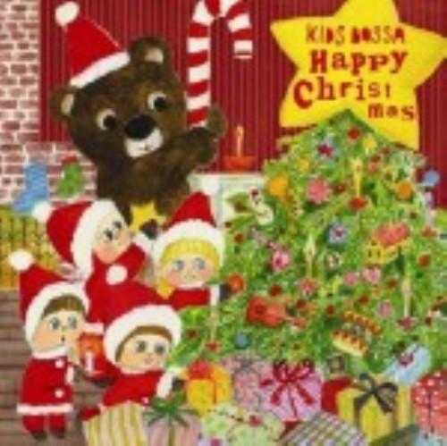 【中古】キッズ・ボッサ−ハッピー・クリスマス−/オムニバス
