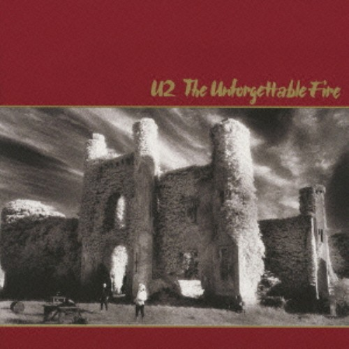 【中古】焔/U2