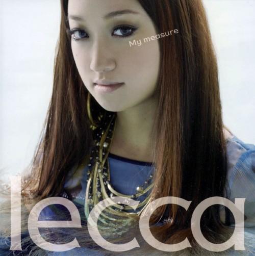 【中古】My measure/lecca