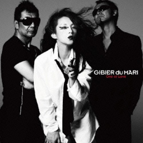【中古】One Of Love/GIBIER du MARI
