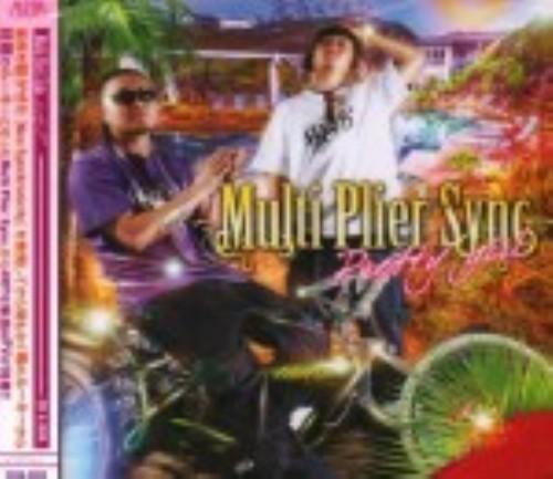 【中古】Pretty girl(DVD付)/Multi Plier Sync.